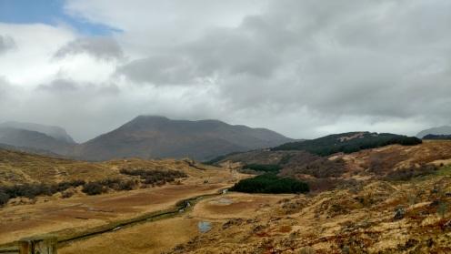 Ballaghisheen Pass