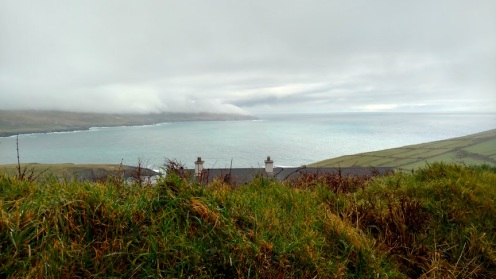 A view on the Ring of Kerry