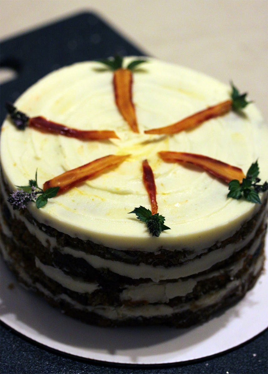 Red Lobster Cake Recipe