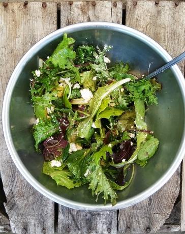 whitelock salad